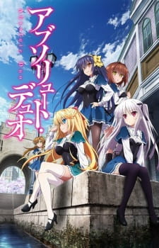 Absolute Duo (Sub Español)
