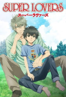 Super Lovers (Sub Español)