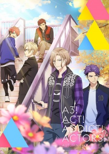 A3! Season Autumn & Winter (Sub Español)