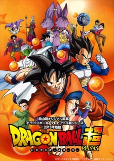 Dragon Ball Super (Audio Latino)