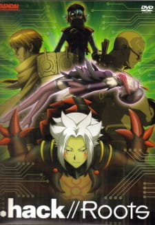 .hack//Roots (Sub Español)