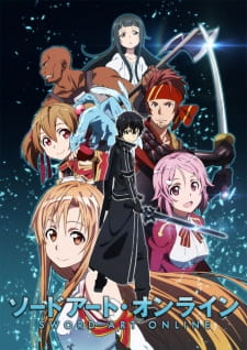 Sword Art Online (Audio Latino)
