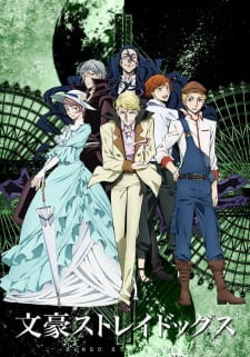 Bungou Stray Dogs 2nd Season (Sub Español)