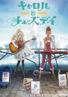 Carole & Tuesday (Sub Español)