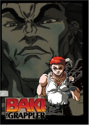 Baki the Grappler (Sub Español)