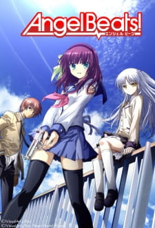 Angel Beats! (Sub Español)