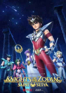Knights of the Zodiac: Saint Seiya (Sub Español)