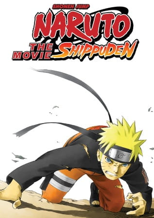 Naruto: Shippuden the Movie (Audio Latino)