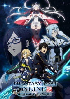Phantasy Star Online 2: Episode Oracle (Sub Español)