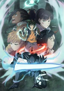 Radiant 2nd Season (Sub Español)