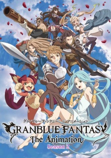 Granblue Fantasy The Animation Temporada 2 (Sub Español)