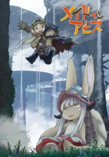 Made in Abyss (Audio Castellano)