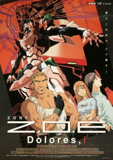 Zone of the Enders: Dolores, I (Sub Español)